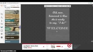 getlinkyoutube.com-Chalkboard Printable using Pic Monkey