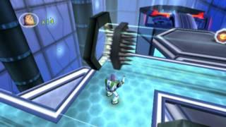 getlinkyoutube.com-Toy Story 3 (PS2) - Buzz Adventures - Part 3