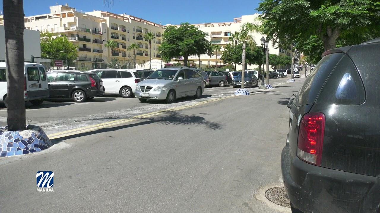 Adjudicación de la reurbanización de la Avenida Miraflores