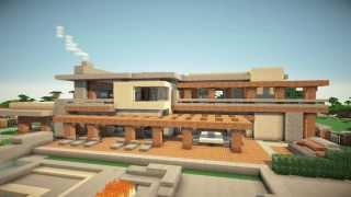getlinkyoutube.com-TOP 10 minecraft casas (DOWNLOAD)