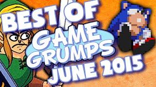 getlinkyoutube.com-BEST OF Game Grumps - June 2015