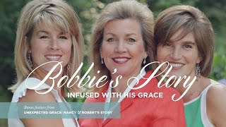 getlinkyoutube.com-Unexpected Grace: Bobbie's Story—Infused with His Grace