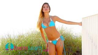 getlinkyoutube.com-Alessandra Sironi BikiniTeam.com Model of the Month July 2016