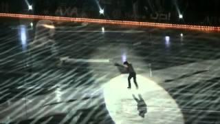 getlinkyoutube.com-Emily Bear - Show on Ice - with World Champions and Olympic medailists