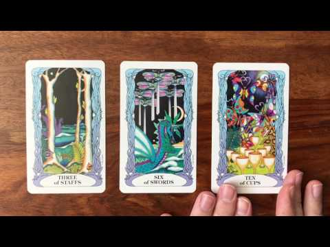 Daily Tarot Reading for 13 May 2017 | Gregory Scott Tarot
