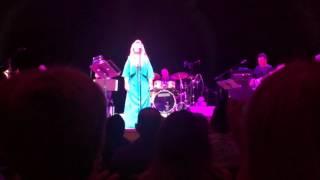 LEILA FOROUHAR LIVE IN TORONTO 2017