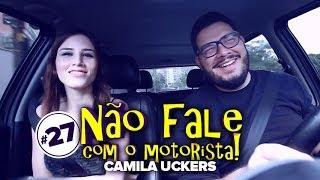 getlinkyoutube.com-Camilla Uckers - Não Fale Com O Motorista #27
