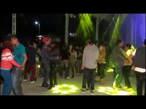 (2) Baile De Zapotitlan Lagunas Oaxaca 2014