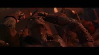 Mortal Kombat - Goro vs. Johnny (HD)