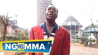 Daniel Kamau (D.K)  - Kaba Nairobi (Official Video)