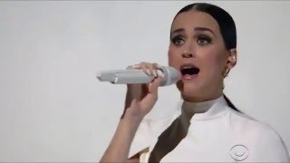 getlinkyoutube.com-Katy Perry | REAL VOICE (WITHOUT AUTO-TUNE)