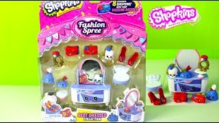 getlinkyoutube.com-Juguetes Shopkins - NEW Shopkins Toys  Juguetes en Español