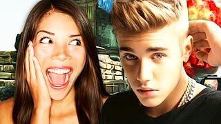 getlinkyoutube.com-Justin Bieber TROLLS on XBOX LIVE! (Funny Voice Trolling)
