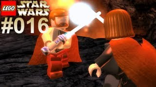 getlinkyoutube.com-Let's Play LEGO Star Wars #016 Feuer unter dem Hintern [Together] [Deutsch] [Full-HD]