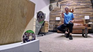 Real Life Trick Shots 2 | Dude Perfect width=