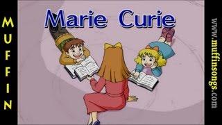 getlinkyoutube.com-Muffin Stories - Mrs. Curie (Marie Skłodowska Curie)