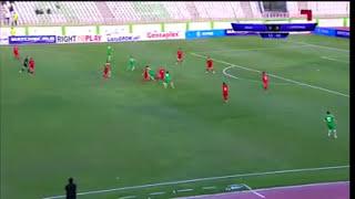 getlinkyoutube.com-اصابة علاء عبد الزهرة في لعبة العراق وفيتنام ونقله الى المستشفى