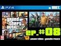 Grand Theft Auto V al 100% Ep. #08 / GTA 5 ~ PS4