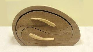 getlinkyoutube.com-2014-01-18 Bandsaw Boxes by Rob Austin (00h:53m)
