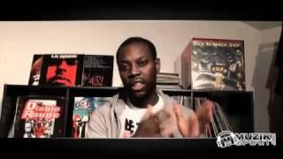 Interview de Malone (MuzikSpirit)