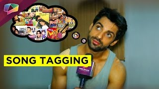 getlinkyoutube.com-Karan Wahi Song Tagging fun segment with India Forums