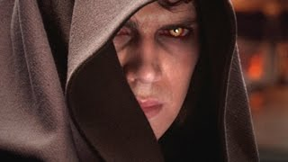 STAR WARS Episode III: Revenge of the Sith All Cutscenes (PS2) Game Movie 1080p 60FPS