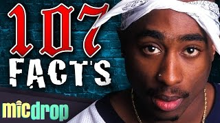 getlinkyoutube.com-107 Tupac Shakur Facts YOU Should Know (Ep. #52) - MicDrop