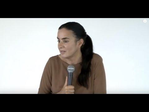 Isha habla sobre la sinceridad con uno mismo (con humor)