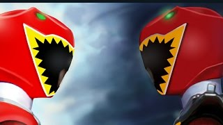 Power Rangers: Dino Charge Rumble FULL Gameplay Walkthrough [All Episodes]