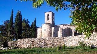 getlinkyoutube.com-Convento de San Antonio y San Julián, tierra de monjes en La Cabrera