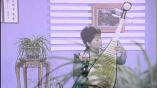 【春江花月夜】杨靖