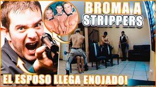 getlinkyoutube.com-BROMA A STRIPERS  (LLEGA EL ESPOSO)