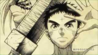 "getlinkyoutube.com-TVアニメ「うしおととら」第2期ED short .ver (TV Anime ""Ushio to Tora"" 2nd season ed short ver.)"