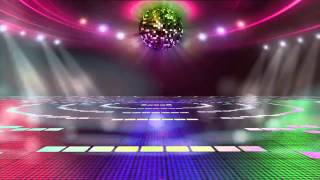 getlinkyoutube.com-Party Night Background Video HD