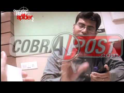 Cobrapost Expose, Indian Overseas Bank; Case 2