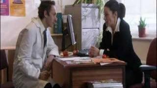 getlinkyoutube.com-Green Wing (Comic Relief 2005) Part 1