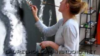getlinkyoutube.com-Laurel Holloman Studio