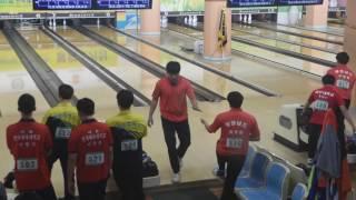 getlinkyoutube.com-2016 전국체전 볼링 충남 임성률 선수의 화끈한 스트라이크