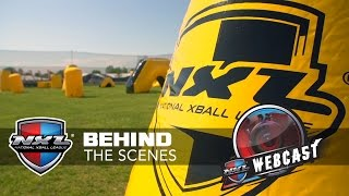 NXL Great Lakes Open - Behind The Scenes VLOG