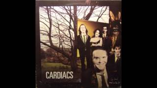 Cardiacs - On Land And In The Sea (Full Album)