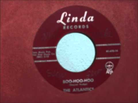 The Atlantics-Boo-Hoo-Hoo, Doo Wop Ballad