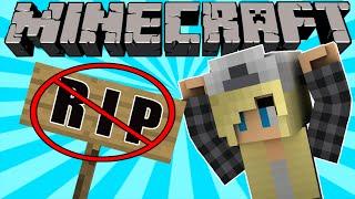 getlinkyoutube.com-If You Couldn't Die in Minecraft - Minecraft Machinima