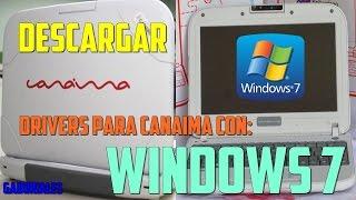 getlinkyoutube.com-Descargar Drivers + WIFI para canaima letra Rojas y Azules con Windows 7| 2015 |Julio