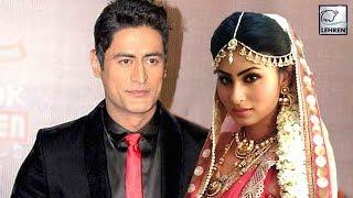 Mouni Roy & Mohit Raina Confirmed Their Marriage?