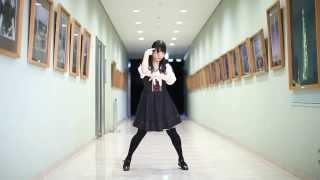 getlinkyoutube.com-【足太ぺんた】シリョクケンサ 踊ってみた【本当の僕】