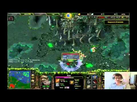GMPGL Epic Game - Damnation vs SideEffect (Epic!)