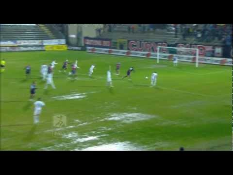 Crotone-Sassuolo 2-1 Highlights 2012/13