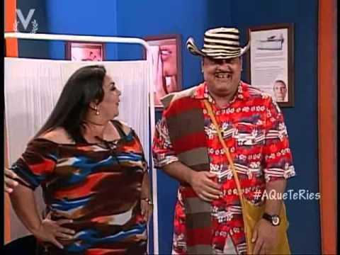 A Que Te Ríes - El Vallenatero le canta a Gabriela