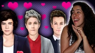 getlinkyoutube.com-DATING ONE DIRECTION!! |1Dream Boy 2 (with play link)