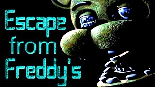 getlinkyoutube.com-Escape From Freddy's